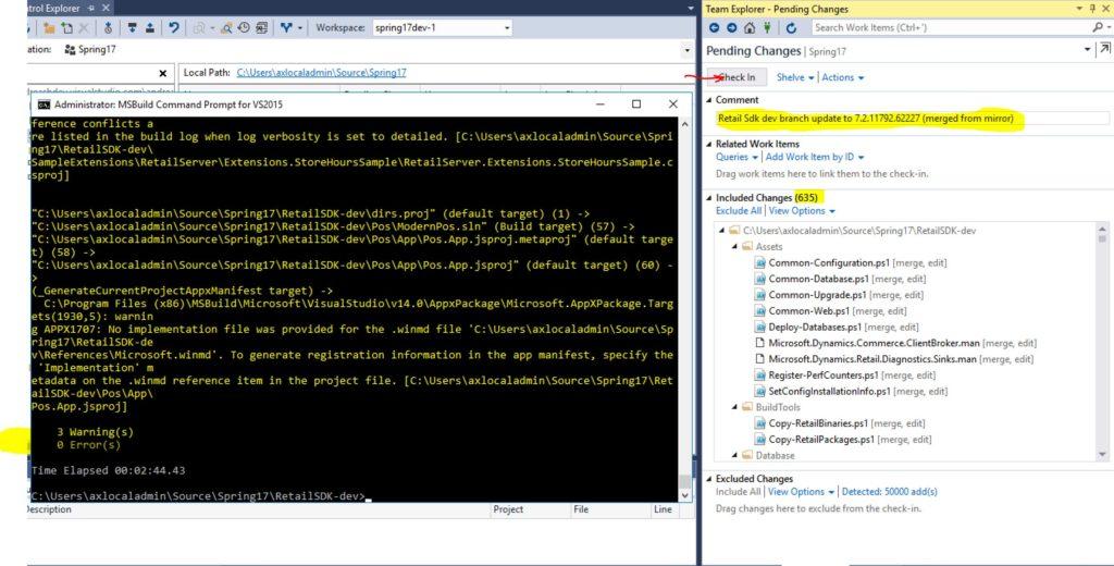 - Microsoft Dynamics CustomerSource
